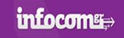 H Yuboto στις εργασίες τους Infocom Athens 2014