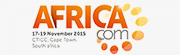 H Yuboto στο AfricaCom! Στο πλαίσιο επέκτασης της επιχειρηματικής δράσης της εταιρείας στο εξωτερικό.